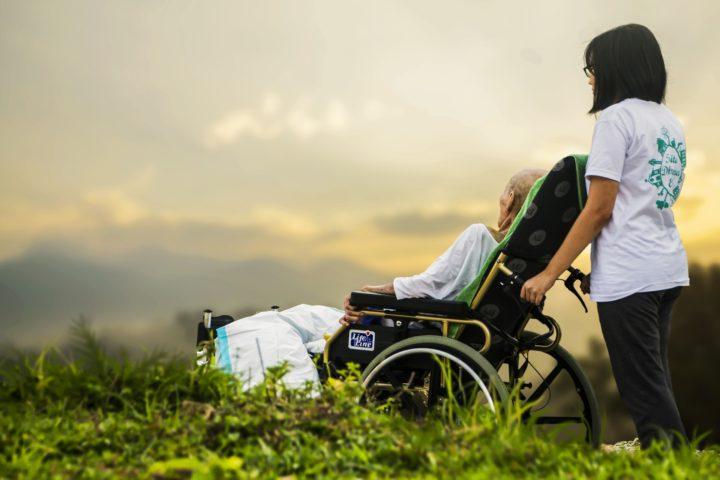 Hospicjum – dlaczego nie należy się go bać?