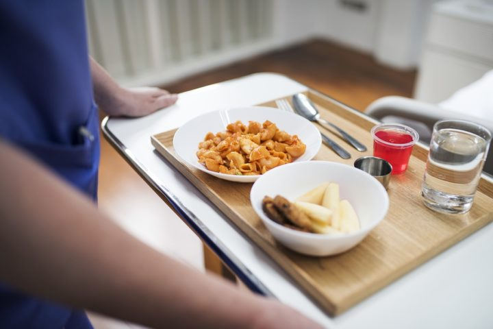 Brak apetytu u pacjenta. Jak pomóc choremu?